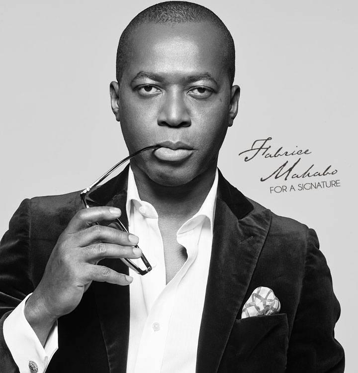 Fabrice Mahabo Créateur de D.Kup